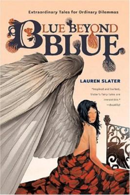 Cover for Blue Beyond Blue