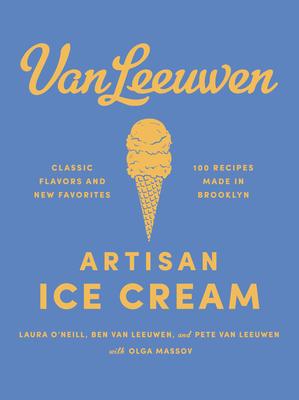 Van Leeuwen Artisan Ice Cream Cover Image