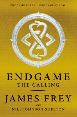 Endgame: The Calling Cover Image