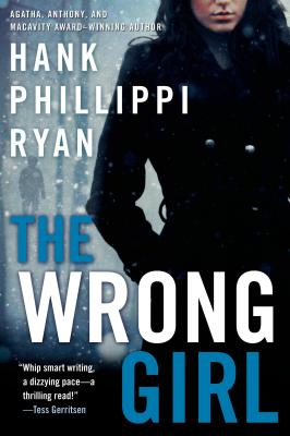 The Wrong Girl Cover