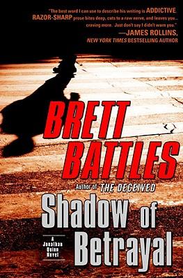 Shadow of Betrayal Cover Image