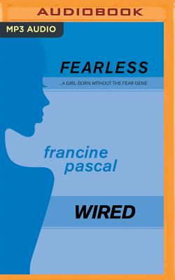 Wired (Fearless #33) Cover Image