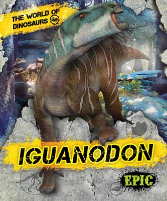 Iguanodon Cover Image