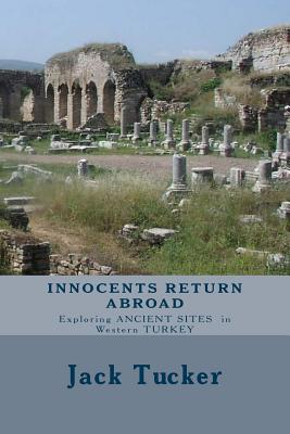Innocents Return Abroad Cover