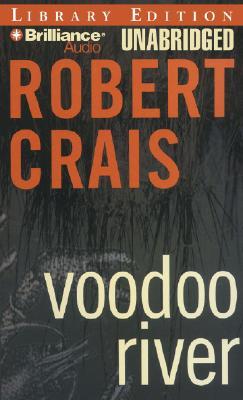 Voodoo River (Elvis Cole Novels #5) Cover Image