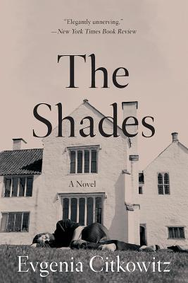 The Shades: A Novel Cover Image