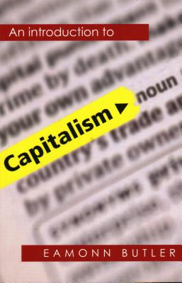 Capitalism: An Introduction Cover Image