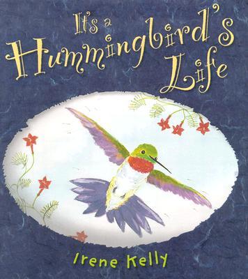 It's a Hummingbird's Life Cover