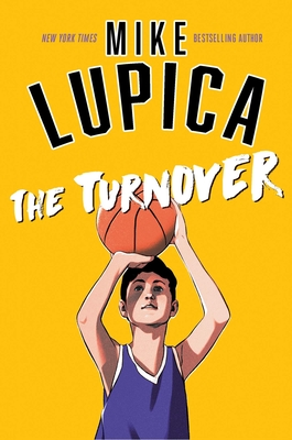 The Turnover Cover Image