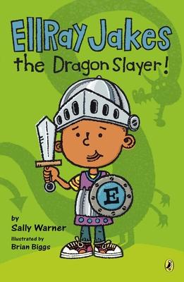 Ellray Jakes the Dragon Slayer Cover Image