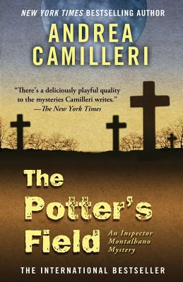 The Potter's Field Cover Image