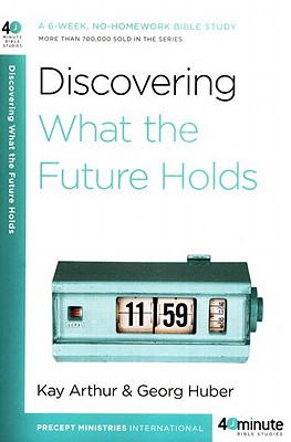 Discovering What the Future Holds Cover