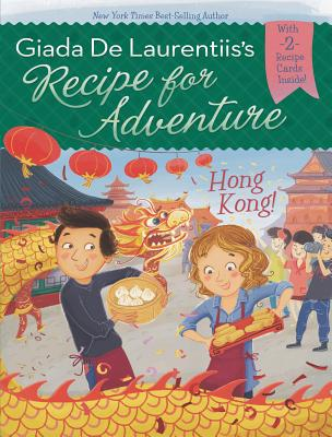 Recipe for Adventure Cover