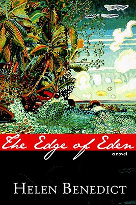 Cover for Edge of Eden