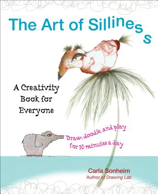 The Art of Silliness Cover