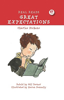 Great Expectations (Real Reads (Library)) Cover Image