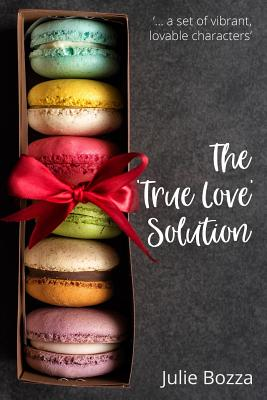 The 'true Love' Solution Cover Image