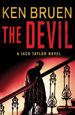 The Devil Cover