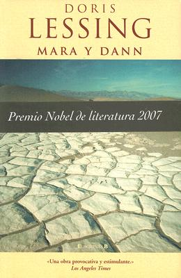 Mara y Dann = Mara and Dann Cover Image