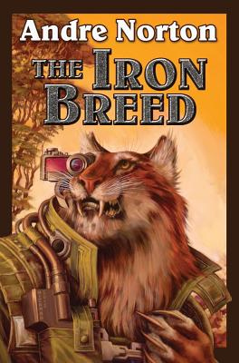 The Iron Breed Cover Image
