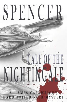 Call of the Nightingale: A James Cartwright PI Mystery Cover Image