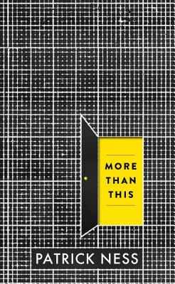 More Than This Cover Image