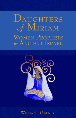 Cover for Daughters of Miriam
