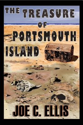 The Treasure of Portsmouth Island (Outer Banks Murder #5) Cover Image