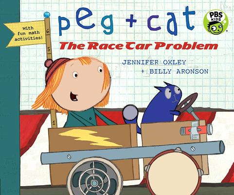 Peg + Cat Cover