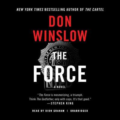 The Force Lib/E Cover Image