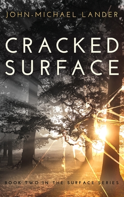 Cracked Surface Cover Image