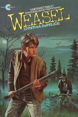 Weasel Cover