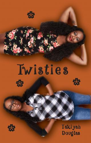 Twisties Cover Image