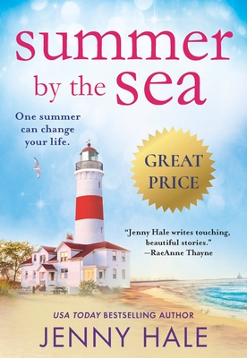Summer by the Sea Cover Image