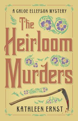 The Heirloom Murders Cover