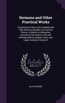 Cover for Sermons and Other Practical Works