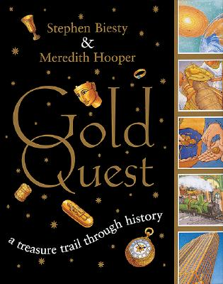Gold Quest Cover