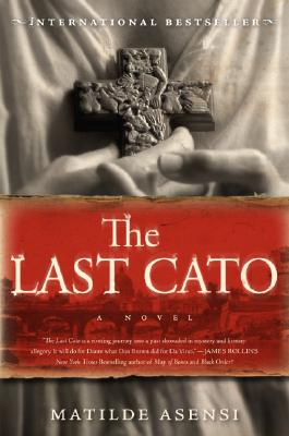 The Last Cato Cover