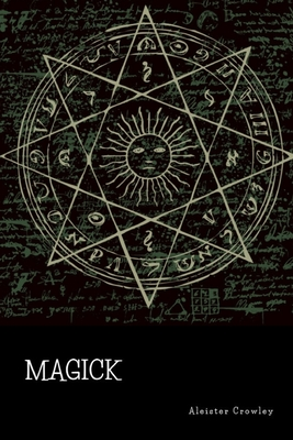Magick Cover Image
