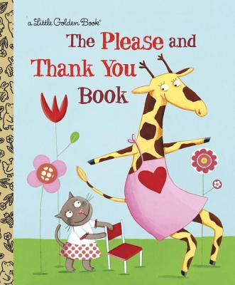 The Please and Thank You Book Cover Image