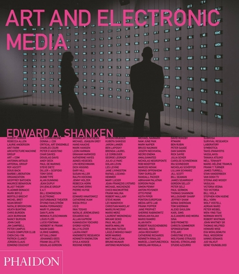 Art and Electronic Media Cover Image