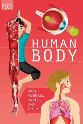 Discovery Plus: Human Body Cover Image