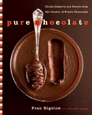 Pure Chocolate Cover