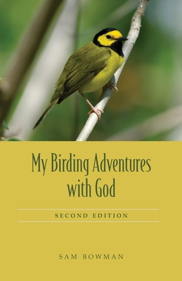 My Birding Adventures with God Cover Image