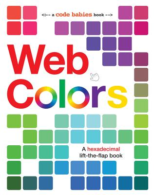 Web Colors (Code Babies) Cover Image