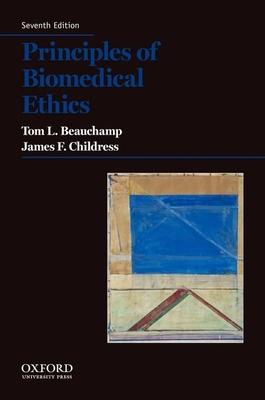Principles of Biomedical Ethics (Principles of Biomedical Ethics (Beauchamp)) Cover Image