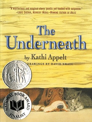 Cover for The Underneath