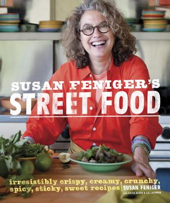 Susan Feniger's Street Food Cover