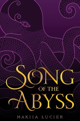 Song of the Abyss (Tower of Winds) Cover Image
