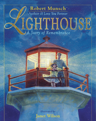 Lighthouse: A Story of Remembrance Cover Image